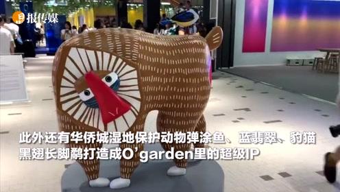 深圳又多了个玩耍的地方,欢乐海岸首个青年社区 O garden了解一下