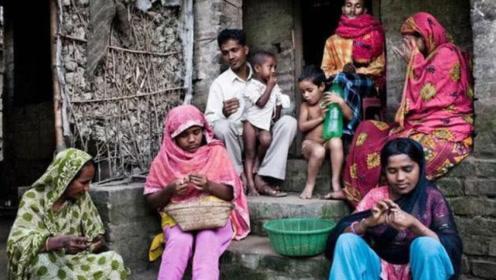 看到印度女性和缅甸女性,日本女性:中国是世界上女性最安全的国家!