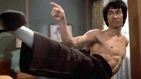 """李小龙的""""肌肉""""不大,为何力量却那么强?专家反复研究才破解真相!"""