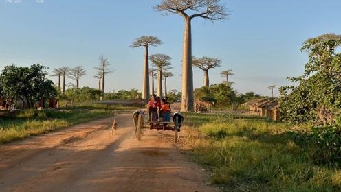 非洲都干旱?这里被称为高原水乡,从来不缺水!