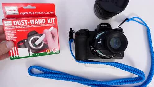相机清理指南