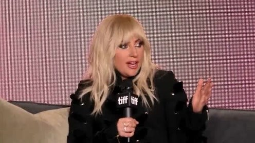 Lady GaGa自认恢复单身 与音乐工程师男友已分手