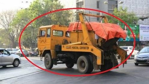 中国神器走红印度街头,轻松解决当地难题,印度人:中国人太厉害了!