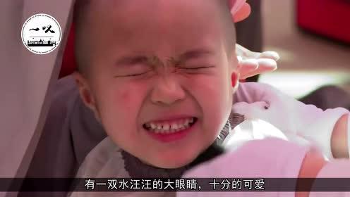 """越南超萌""""小和尚"""",被遗弃一心向佛,却每天遭无数女游客骚扰!"""
