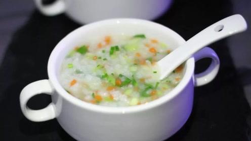 清淡小粥能养人,搭配这些食材,营养翻倍,帮助肠胃消化