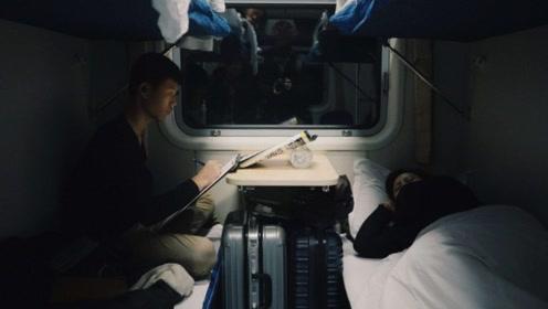 火车卧铺都是男女混住,为啥不分开?乘务员说出原因!
