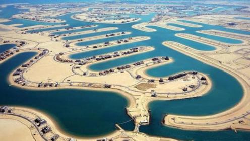 地球海水储量这么多,治理沙漠如何?专家:看看中东国家的下场!