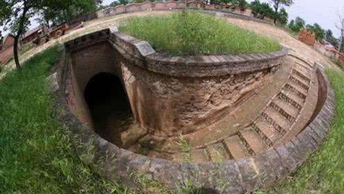 全村人都住在地下,一住就是几千年,看到装修终于明白为啥不肯搬