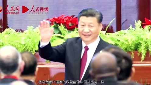 宋涛:党的故事就摆在那里 现身说法比千言万语打动人