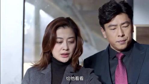《在远方》刘爱莲让姚远请路晓鸥危机公关, 姚远太自我