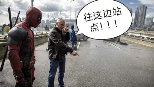 终结者黑暗命运:死侍导演操刀!地表最强男人回归,迎战最强反派