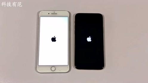 iPhone 8 Plus速度对比iPhone 11 Pro性能差多少