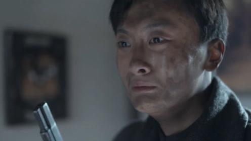 牛骏峰精彩演绎《海洋天堂》,来欣赏他精彩炸裂的演技