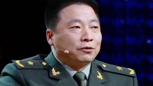 我国航天英雄杨利伟身体是否健康?听到让人心疼!