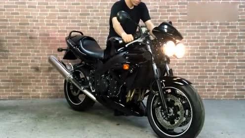 凯旋摩托声浪展示,不输CB400,感觉怎样?