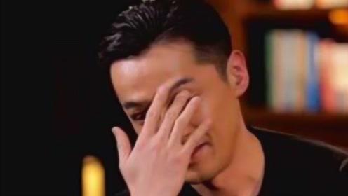 37岁胡歌突然发文:永别了,我想念你们,网友瞬间沸腾了!