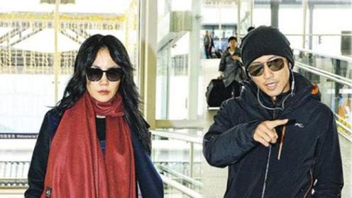 谢霆锋被爆求婚王菲4次,刘嘉玲疑似透露他们真实关系
