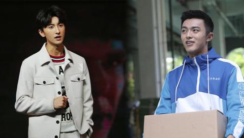 徐洋组和牛骏峰组所展现的演技,你觉得谁的更出色呢