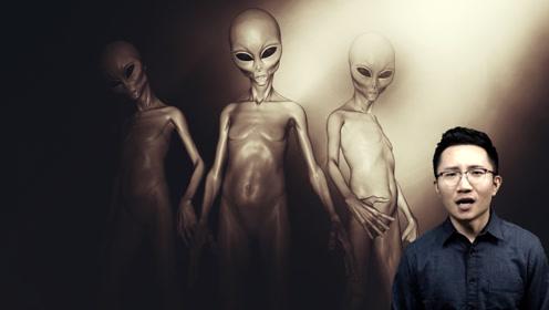 为什么外星人要么丑得像鬼,要么美得像人?