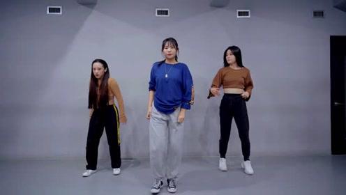 「热舞风暴」兰克斯·多伊恩三人跳妈妈舞