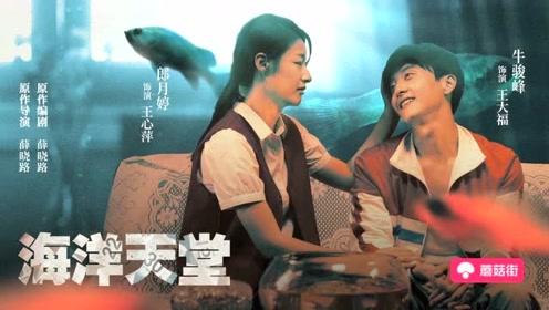 陈凯歌导演改编文章和李连杰的《海洋天堂》,能否碰撞出不一样的火花?