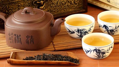 长期喝茶和不喝茶的差距在哪?很多人表示惊讶