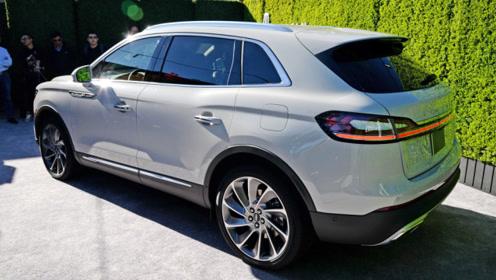 不减配的进口豪车,搭载V6发动机,爆出329马力,售价仅为35.88万