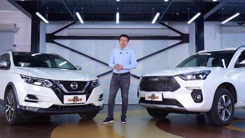 十五万预算买SUV,怎么选最精明?