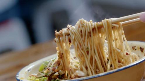 早餐中国2:麻辣鲜香面劲道!这是一碗征服全国的小面