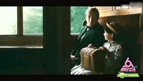 veegee一首我最亲爱的,含泪混剪海蒂和爷爷,看哭了多少人