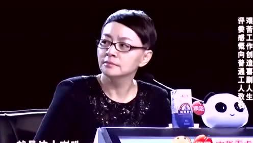 笑傲江湖:冯导夸赞选手演的作品是土里长出来的,特别的贴近生活