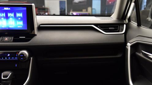 保值又省油的SUV,2.5L大自吸发动机,油耗4.7L,还是日系出品