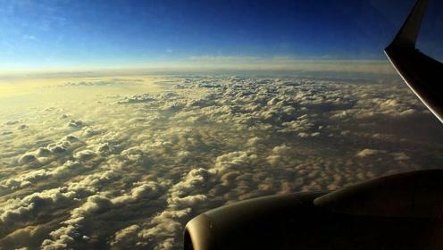 幽灵航班?飞机无人驾驶盘旋4小时,整机人陷入昏迷