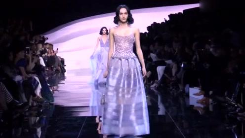 这样的纱裙真是仙女必备,太高大上了