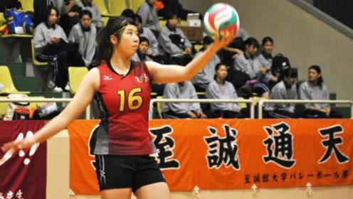 中国女排叛徒,天赋堪比朱婷却入日本国籍,如今又想回国捞金