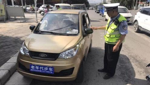 公安部重要通知:自12月起,将严抓这几种车,一次性扣光12分并且罚款!