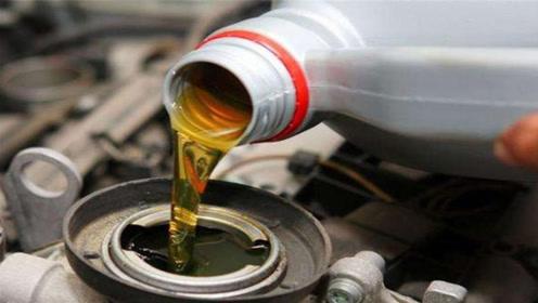 揭秘!5000公里更换一次机油骗了多少车主?车主:亏了好几千