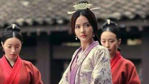 刘邦驾崩后,宠妃戚夫人被吕后残忍做成人彘,但她真的有那么冤吗?