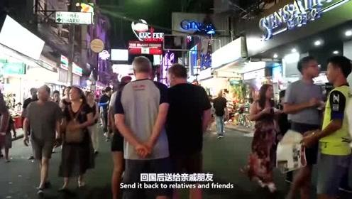 泰国人反感韩国游客,最喜欢中国游客为什么?