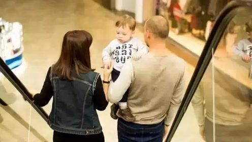 """夫妻谁的基因决定了孩子的""""智力""""和""""相貌""""?看完恍然大悟!"""