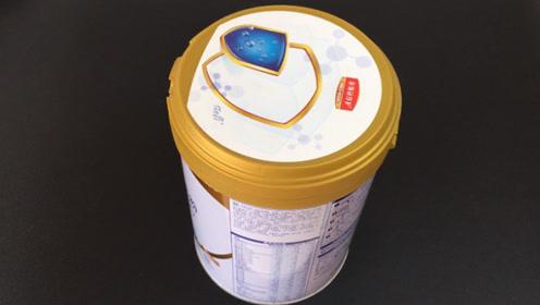 扔奶粉罐等于扔钱,把它放在卫生间里,全家人抢着用,看完你也试试