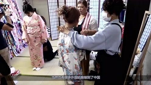 日本女子嫁到中国以后,任何都满意,就是这一点她们接受不了