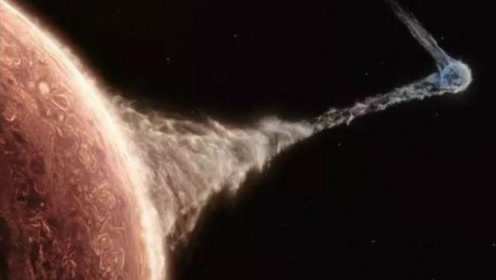 如果将木星上的气体都吹走,那它最后还会剩下什么?看完涨知识了
