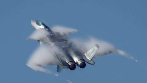 等有了涡扇15发动机后,歼20会取消鸭翼布局?可能性不大