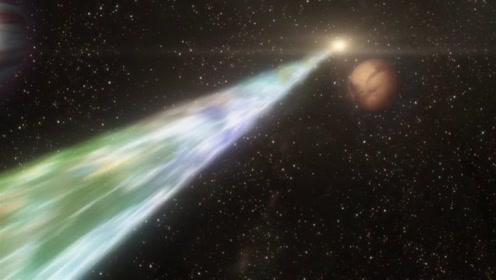 如果能超过光速,能穿越时空看到过去吗?霍金生前已留答案!