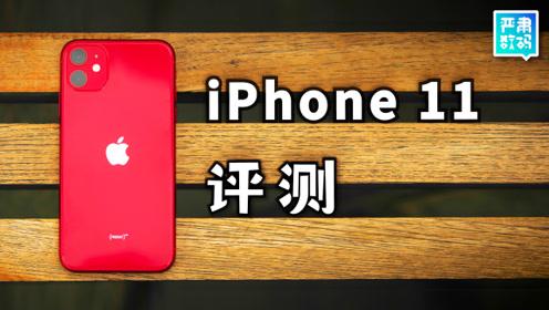 比起顶配旗舰,iPhone 11为什么更值得买?