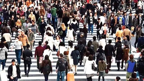 到2060年,中国具体还会剩下多少人口呢?专家给出了预测