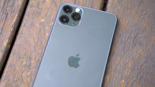 苹果新机dxomark评分:不及小米CC9 Pro,视频得分最高