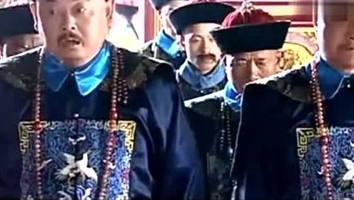 大清官:刘统勋下套给皇上,皇上只能接受不但不罚他还高升他