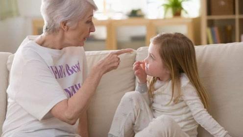 父母越吼叫孩子越叛逆!学会这2招,比吼叫和立规矩管用一百倍